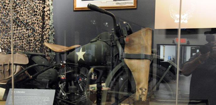 Memories at 1st Capital Harley-Davidson