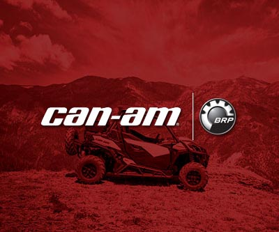 Can-Am Central Texas Powersports