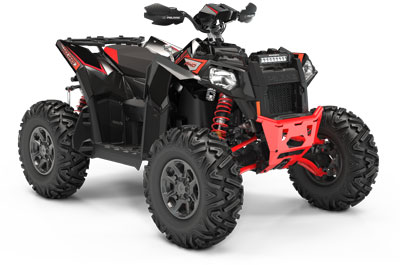 Shop ATVs at Kodiak Powersports & Marine