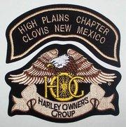 h.o.g. logo