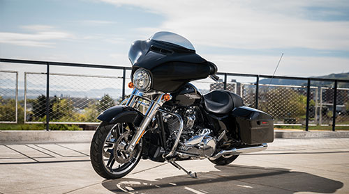 Pre-owned inventory at Destination Harley-Davidson