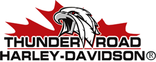 Thunder Road Harley-Davidson, Windsor, ON