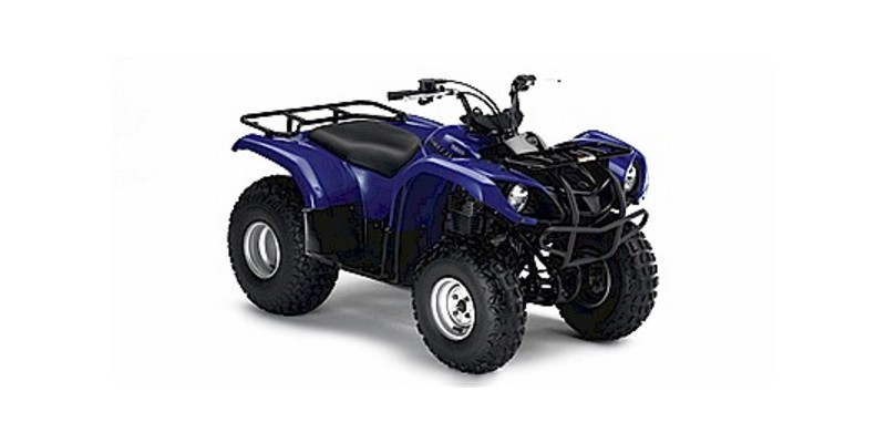 2004 Yamaha Grizzly 125 | Sloan's Motorcycle & ATV