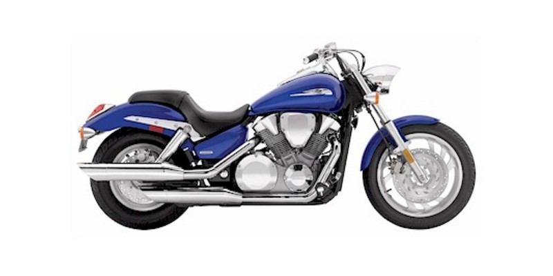 2005 Honda VTX 1300 C at Aces Motorcycles - Fort Collins