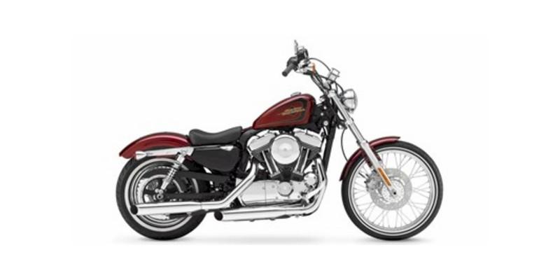 2012 Harley-Davidson Sportster Seventy-Two at Loess Hills Harley-Davidson