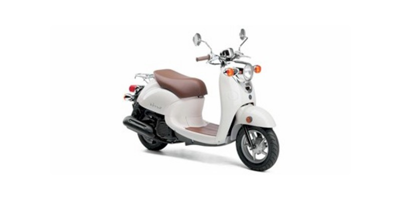2013 Yamaha Vino Classic   Sloan's Motorcycle & ATV