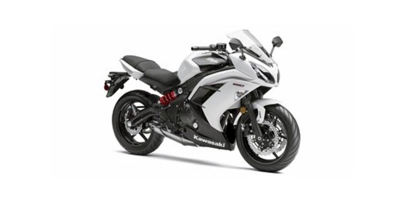 2013 Kawasaki Ninja 650 Power World Sports