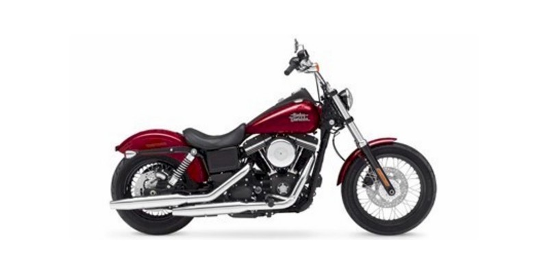 2013 Harley-Davidson Dyna Street Bob at Harley-Davidson of Fort Wayne, Fort Wayne, IN 46804