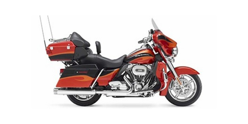 2013 Harley-Davidson Electra Glide CVO Ultra Classic at Harley-Davidson of Fort Wayne, Fort Wayne, IN 46804