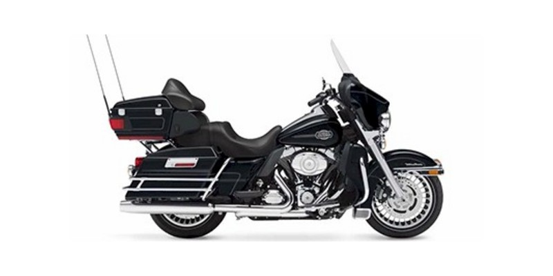 2013 Harley-Davidson Electra Glide Ultra Classic at Harley-Davidson of Fort Wayne, Fort Wayne, IN 46804