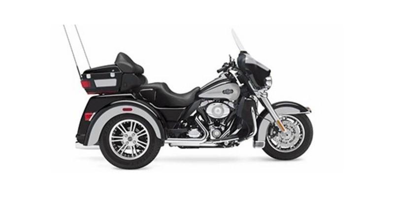 2013 Harley-Davidson Trike Tri Glide Ultra Classic at Harley-Davidson of Fort Wayne, Fort Wayne, IN 46804