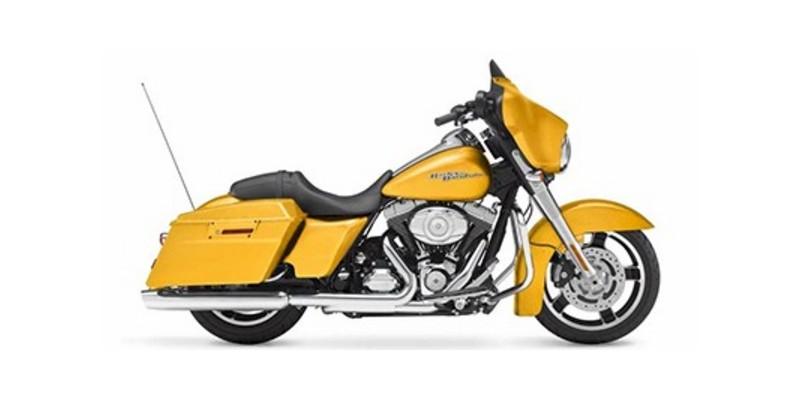2013 Harley-Davidson Street Glide Base at Palm Springs Harley-Davidson®