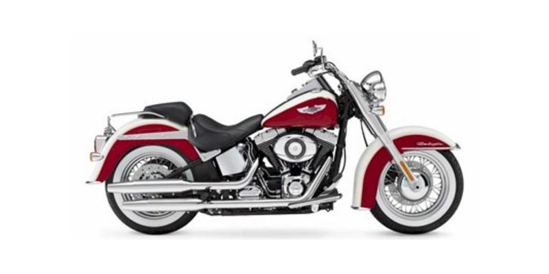 2013 Harley-Davidson Softail Deluxe at Fresno Harley-Davidson