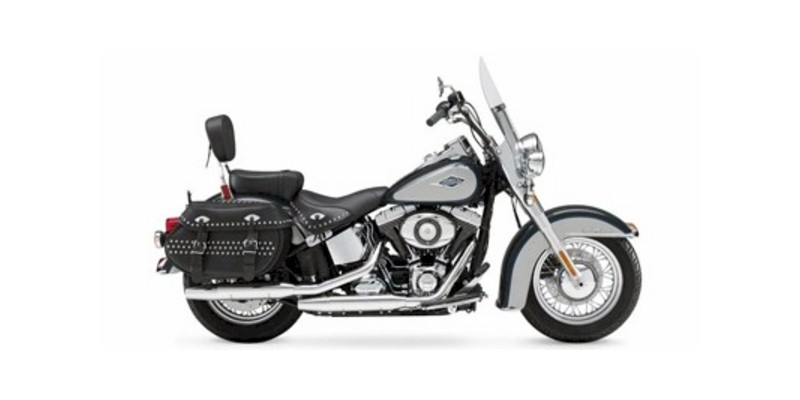 2013 Harley-Davidson Softail Heritage Softail Classic at #1 Cycle Center Harley-Davidson
