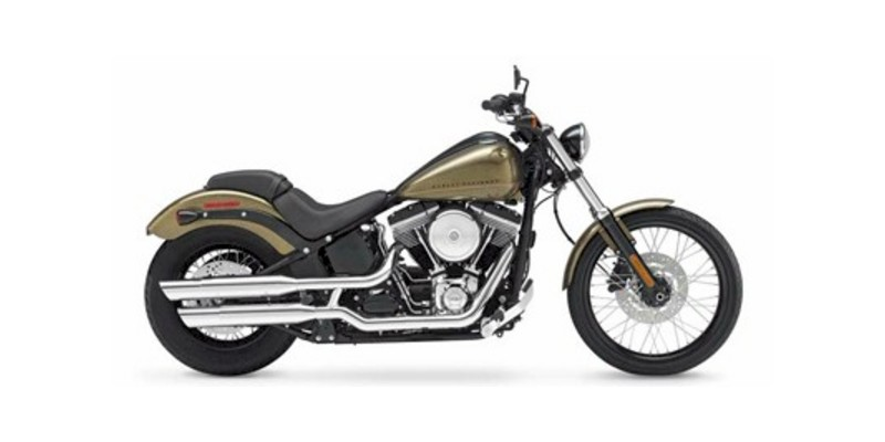 2013 Harley-Davidson Softail Blackline at Destination Harley-Davidson®, Tacoma, WA 98424