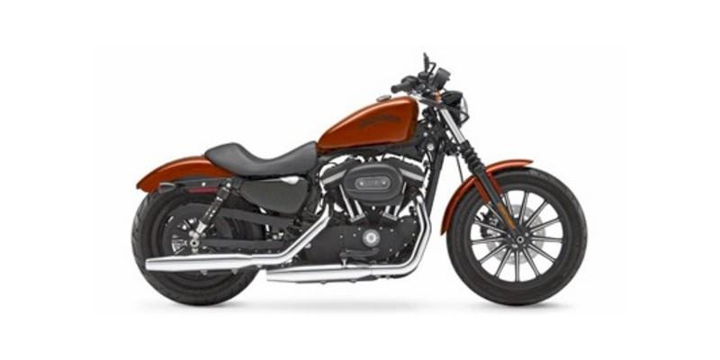 2013 Harley-Davidson Sportster 883 at High Plains Harley-Davidson, Clovis, NM 88101