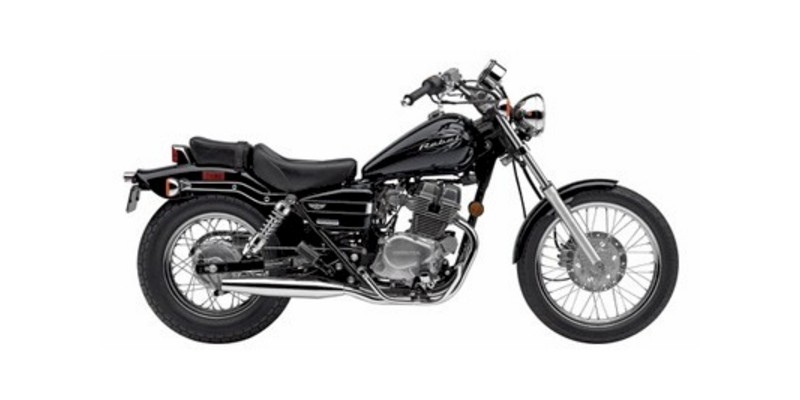 2013 Honda Rebel Base at Ride Center USA
