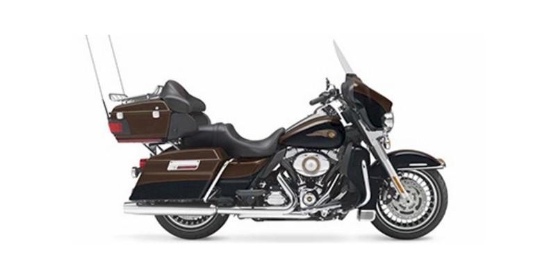 2013 Harley-Davidson Electra Glide Ultra Limited 110th Anniversary Edition at Destination Harley-Davidson®, Tacoma, WA 98424