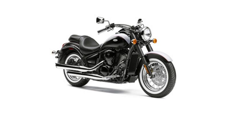 2013 Kawasaki Vulcan® 900 Classic | Thornton's Motorcycle Sales