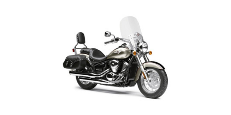 2013 Kawasaki Vulcan 900 Classic LT at Thornton's Motorcycle - Versailles, IN