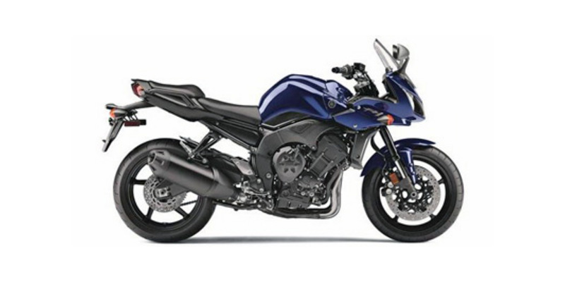 2013 Yamaha FZ 1 at Aces Motorcycles - Fort Collins