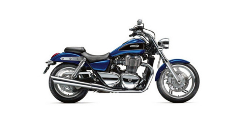 2013 Triumph Thunderbird ABS at Southwest Cycle, Cape Coral, FL 33909