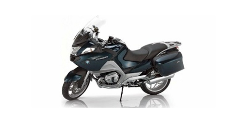 2013 BMW R 1200 RT at Southwest Cycle, Cape Coral, FL 33909