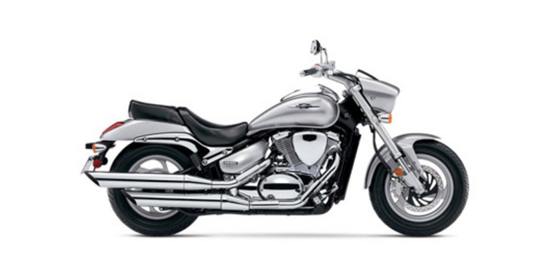 2013 Suzuki Boulevard M50 at Pete's Cycle Co., Severna Park, MD 21146