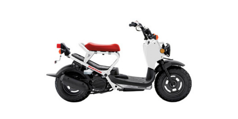 2013 Honda Ruckus Base at Ride Center USA