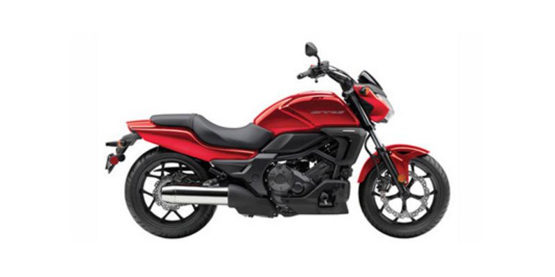 2014 Honda CTX 700N at Thornton's Motorcycle - Versailles, IN