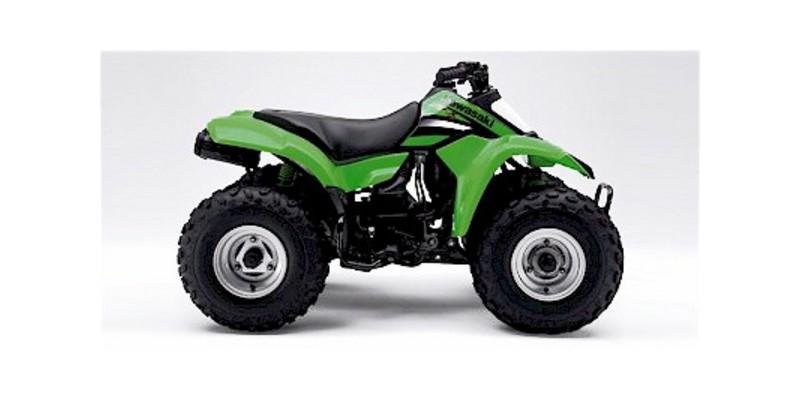 2005 Kawasaki KFX® 80   Thornton's Motorcycle Sales