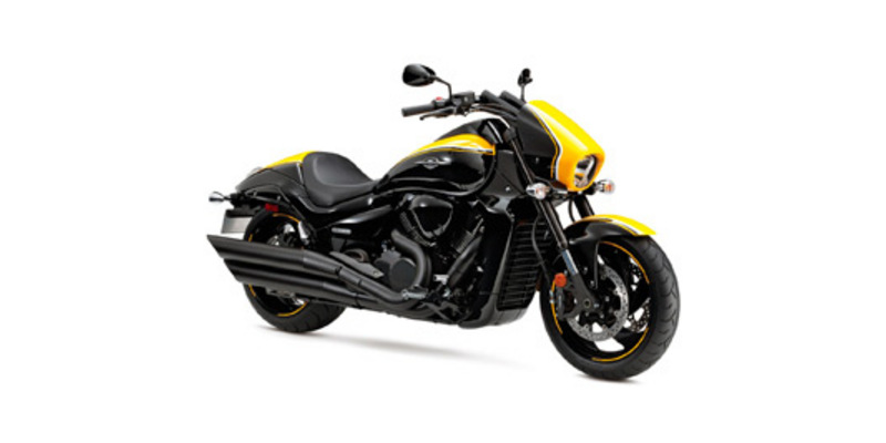 2014 Suzuki Boulevard M109R BOSS at Pete's Cycle Co., Severna Park, MD 21146