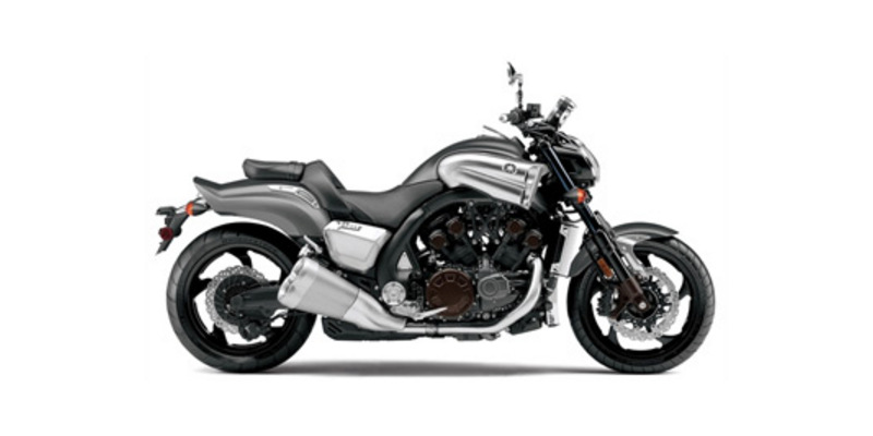 2014 Yamaha V Max Base at Harley-Davidson of Fort Wayne, Fort Wayne, IN 46804