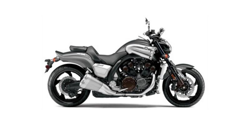 2014 Yamaha V Max Base at Harley-Davidson of Fort Wayne, Fort Wayne, IN 46804