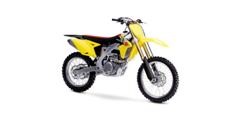 2014 Suzuki RM-Z 450 at Pete's Cycle Co., Severna Park, MD 21146