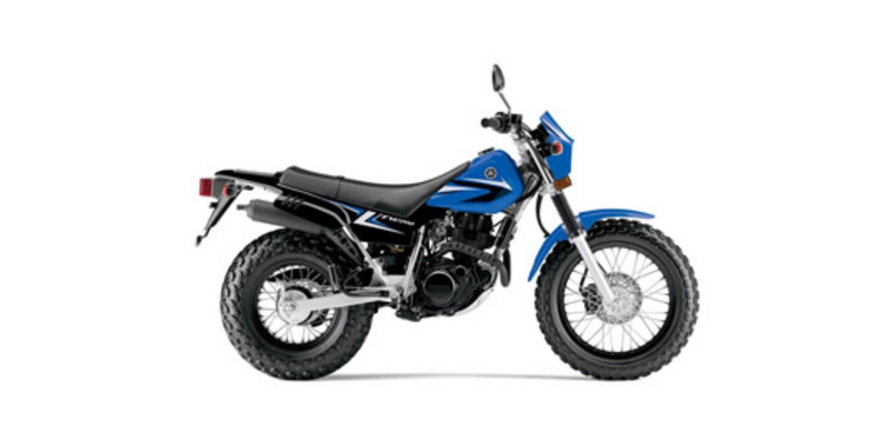 2014 Yamaha TW 200 at Waukon Power Sports, Waukon, IA 52172