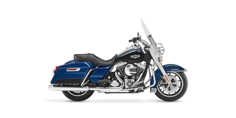 2014 Harley-Davidson Road King Base at Southwest Cycle, Cape Coral, FL 33909