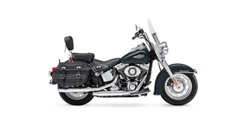 2014 Harley-Davidson Softail Heritage Softail Classic at Rod's Ride On Powersports