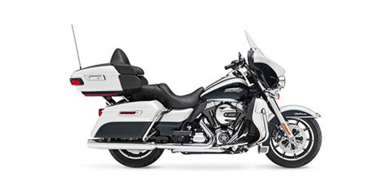 2014 Harley-Davidson Electra Glide Ultra Classic at Palm Springs Harley-Davidson®