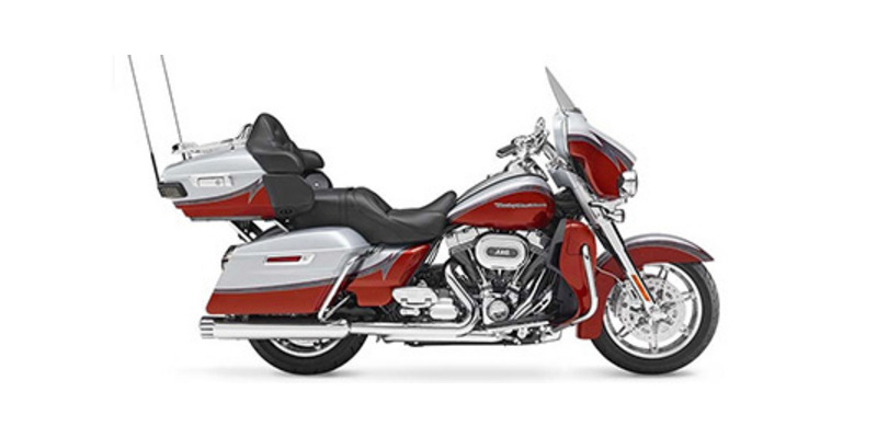 2014 Harley-Davidson Electra Glide CVO Limited at Harley-Davidson of Fort Wayne, Fort Wayne, IN 46804