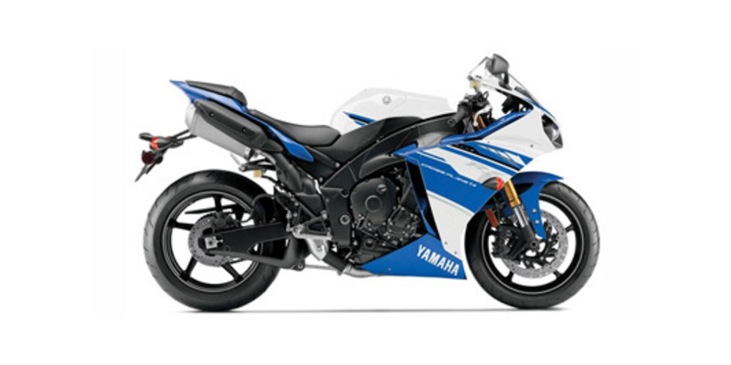 2014 Yamaha YZF R1 at Southwest Cycle, Cape Coral, FL 33909