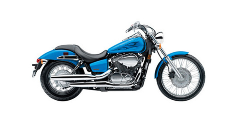 2014 Honda Shadow Spirit 750 at Kent Powersports of Austin, Kyle, TX 78640