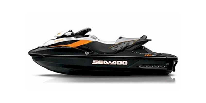 2014 Sea-Doo RXT™ 260 at Jacksonville Powersports, Jacksonville, FL 32225