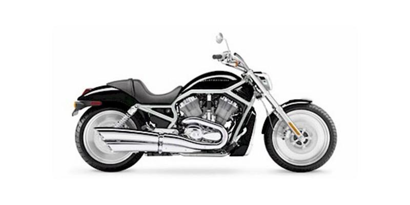 2005 Harley-Davidson VRSC A V-Rod at #1 Cycle Center Harley-Davidson