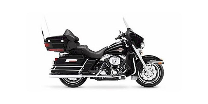 2005 Harley-Davidson Electra Glide Ultra Classic at Bumpus H-D of Murfreesboro