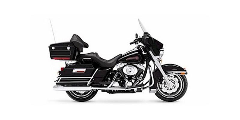 2005 Harley-Davidson Electra Glide Classic at Destination Harley-Davidson®, Tacoma, WA 98424