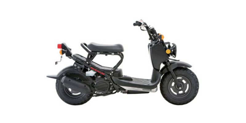 2014 Honda Ruckus Base at Ride Center USA