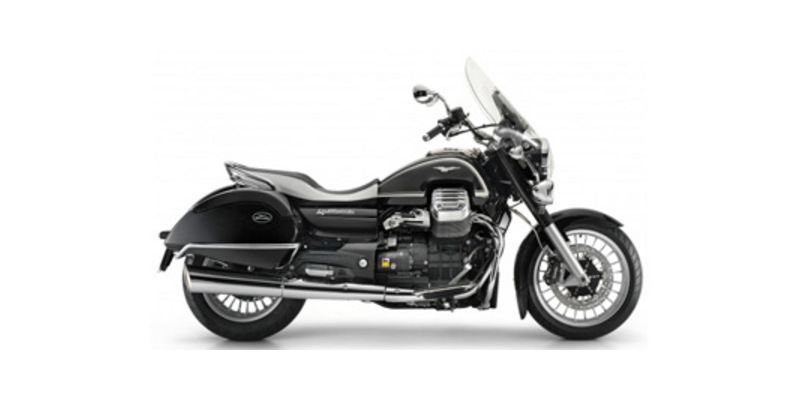 2014 Moto Guzzi California 1400 Touring at Aces Motorcycles - Fort Collins