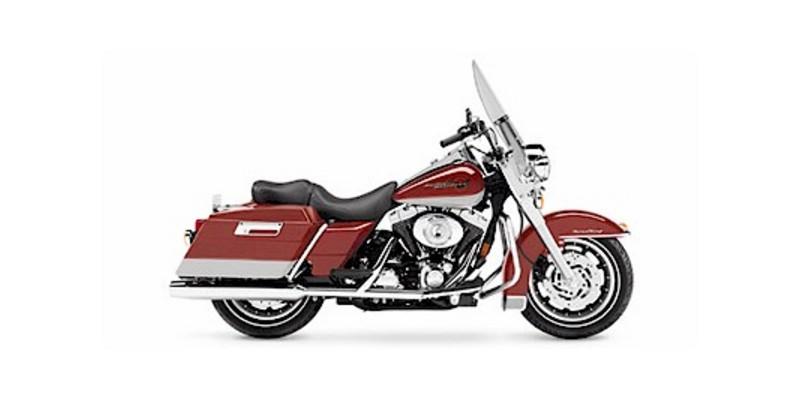 2005 Harley-Davidson Road King Base at #1 Cycle Center Harley-Davidson