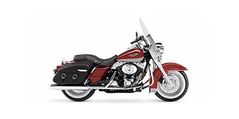2005 Harley-Davidson Road King Classic at Loess Hills Harley-Davidson